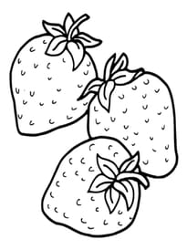 Coloriage Les Fruits.Coloriage Fruits Et Legumes Sur Hugolescargot Com