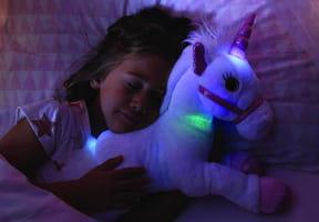 Des licornes féeriques pour les enfants