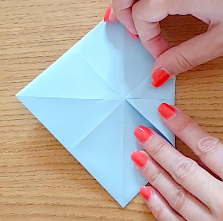 Cocotte En Papier Video