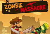 Jeu : Zombie Massacre