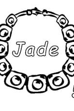 Coloriage Jade en Ligne Gratuit à imprimer