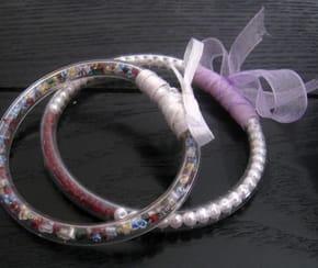 Le Bracelet de Cristal