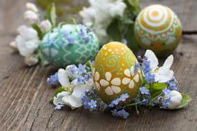 Les fêtes du printemps