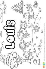 Louis prénom de garçon version4