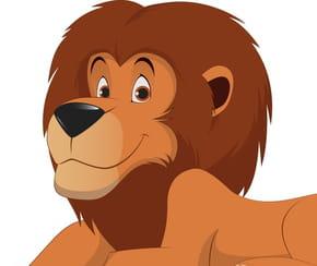 Je m'en vais chasser le lion