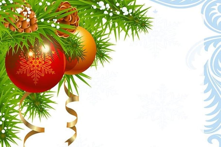 Papiers à Lettres Noël
