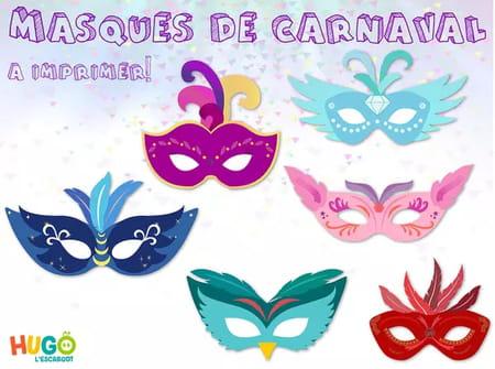 kit-des-masques-de-carnaval-a-imprimer