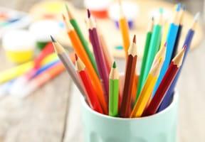 Crayons de couleur: notre sélection pour de magnifiques dessins!