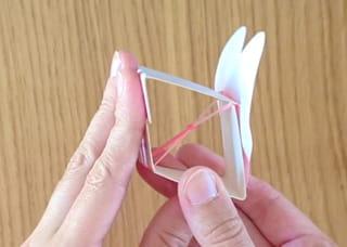 Étape 5: liez les élastiques entre eux