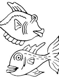 de poissons d'avril