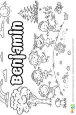 Benjamin prénom de garçonversion 4