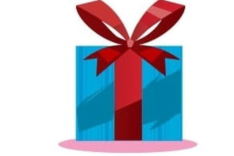 Dessin De Cadeau De Noel En Couleur : dessiner un cadeau de no l ~ Pogadajmy.info Styles, Décorations et Voitures