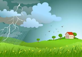 Le quiz des catastrophes naturelles
