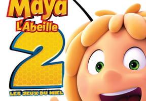 Cahier d'activités Maya l'abeille2