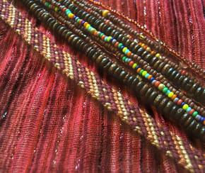 Bracelet brésilien Massaï