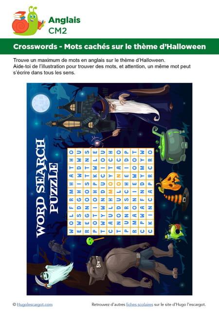 apprendre-l-anglais-avec-des-mots-caches-d-halloween