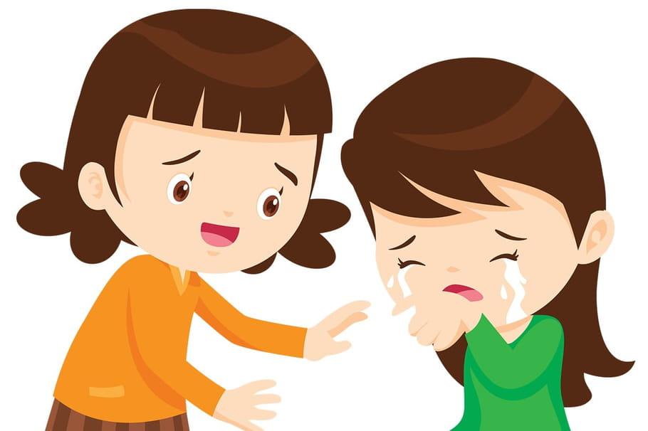 Coloriage Bebe Qui Pleure.Ne Pleure Pas Jeannette Chansons Pour Enfants Sur