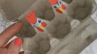 Étape 3: réalisez les poules