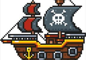 Coloriage Pirate Sur Hugolescargot Com