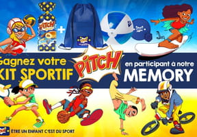 Concours Pitch 2020