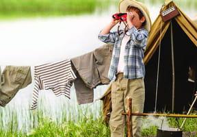 Jumelles pour enfants: notre sélection pour observer la nature