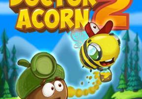 Jeu: Doctor Acorn 2