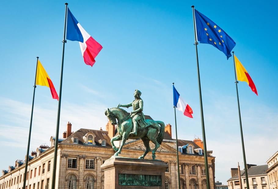 L'anniversaire de Jeanne d'Arc
