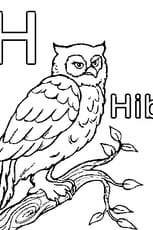 H comme Hibou