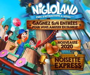 Concours NigloLand 2020
