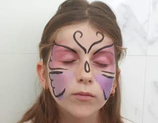 Étape 6: dessiner les antennes du papillon