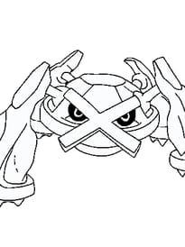 Pokémon metalosse
