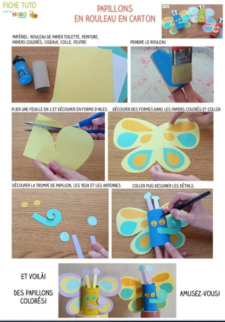 fabriquer-un-papillon-avec-un-rouleau-de-papier-toilette