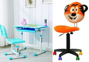 Allier tendance et confort en matière de chaises de bureau