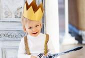 Epiphanie: activités, galettes et couronnes des rois