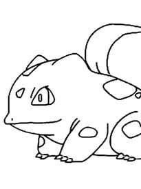 Pokémon bulbizarre