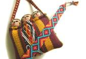 Bracelet brésilien Maya
