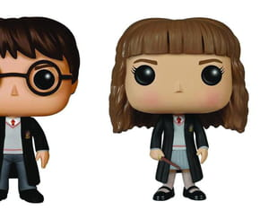 Figurines Pop : quels personnages d'Harry Potter allez-vous adopter ?