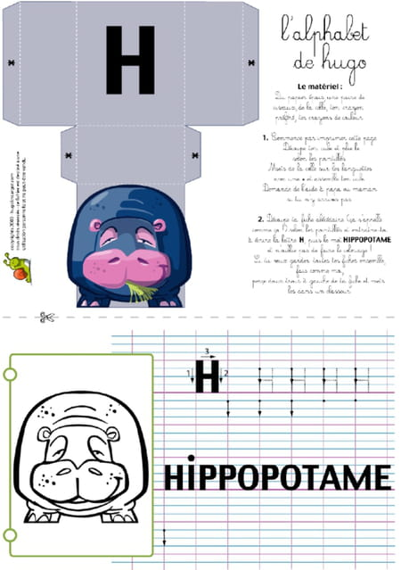 lettre-alphabet-h-apprendre-a-ecrire