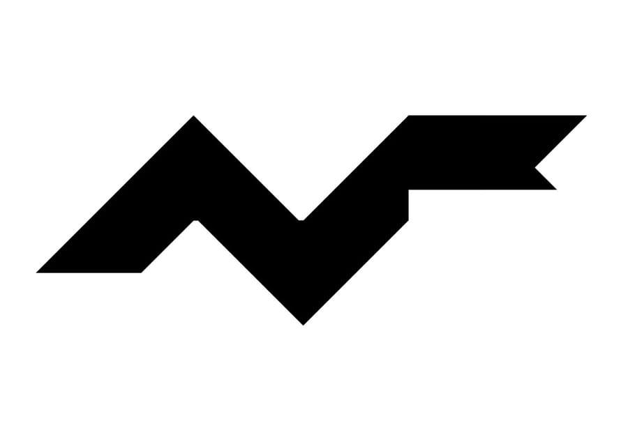 Le tangram niveau difficile, un serpent