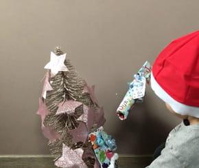 Bonnet du père Noël