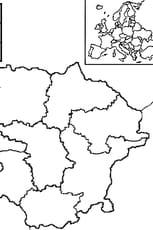 Coloriage carte lituanie en Ligne Gratuit à imprimer