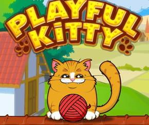 Jeu: Le chat et la pelote de laine