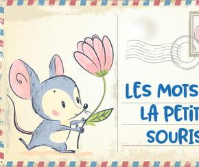 Petit mot de la petite souris à imprimer