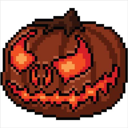 pixel-art-halloween-citrouille