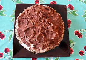 Banoffee, drôle de nom pour un gâteau!