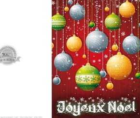 coloriage noel boules noel sur. Black Bedroom Furniture Sets. Home Design Ideas