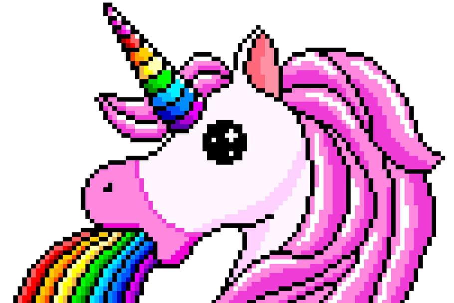 Pixel Art Apprendre A Dessiner Du Pixel Art