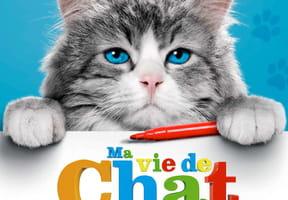 Jeux à imprimer Ma vie de chat