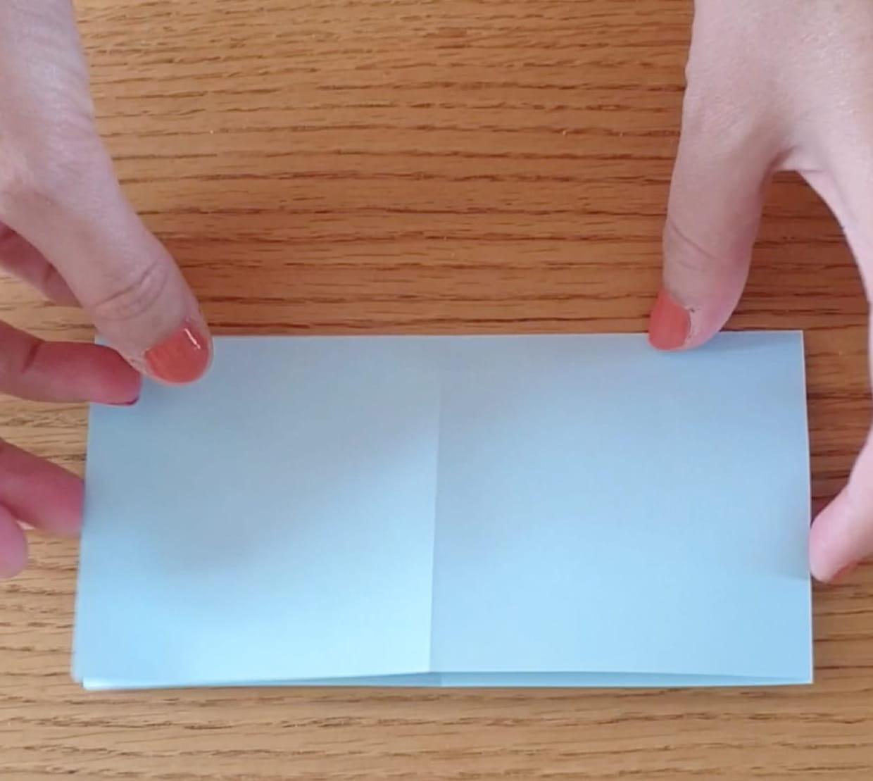 Comment faire une boîte rectangulaire. Origami. L'art de plier le ... | 1109x1240