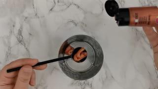 Étape 1: préparez le mélange